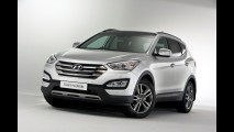 Novo Hyundai i30 2013 não marcará presença no Salão do Automóvel