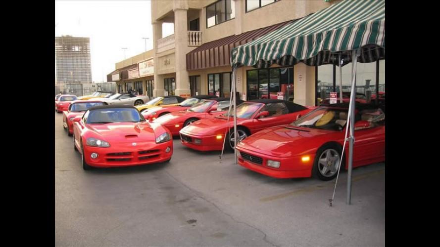 Ideia para 2012: Que tal alugar seu carro para outro motorista?
