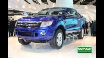 Nova Ranger: Ford lança concurso que premia melhor desafio com uma picape