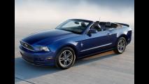 Ford Mustang 2013 é revelado oficialmente - Veja fotos