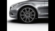 Mercedes lança nova coleção de rodas esportivas para CLS e SLK