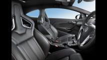 Reino Unido: VauxHall apresenta o Novo Astra VXR 2013