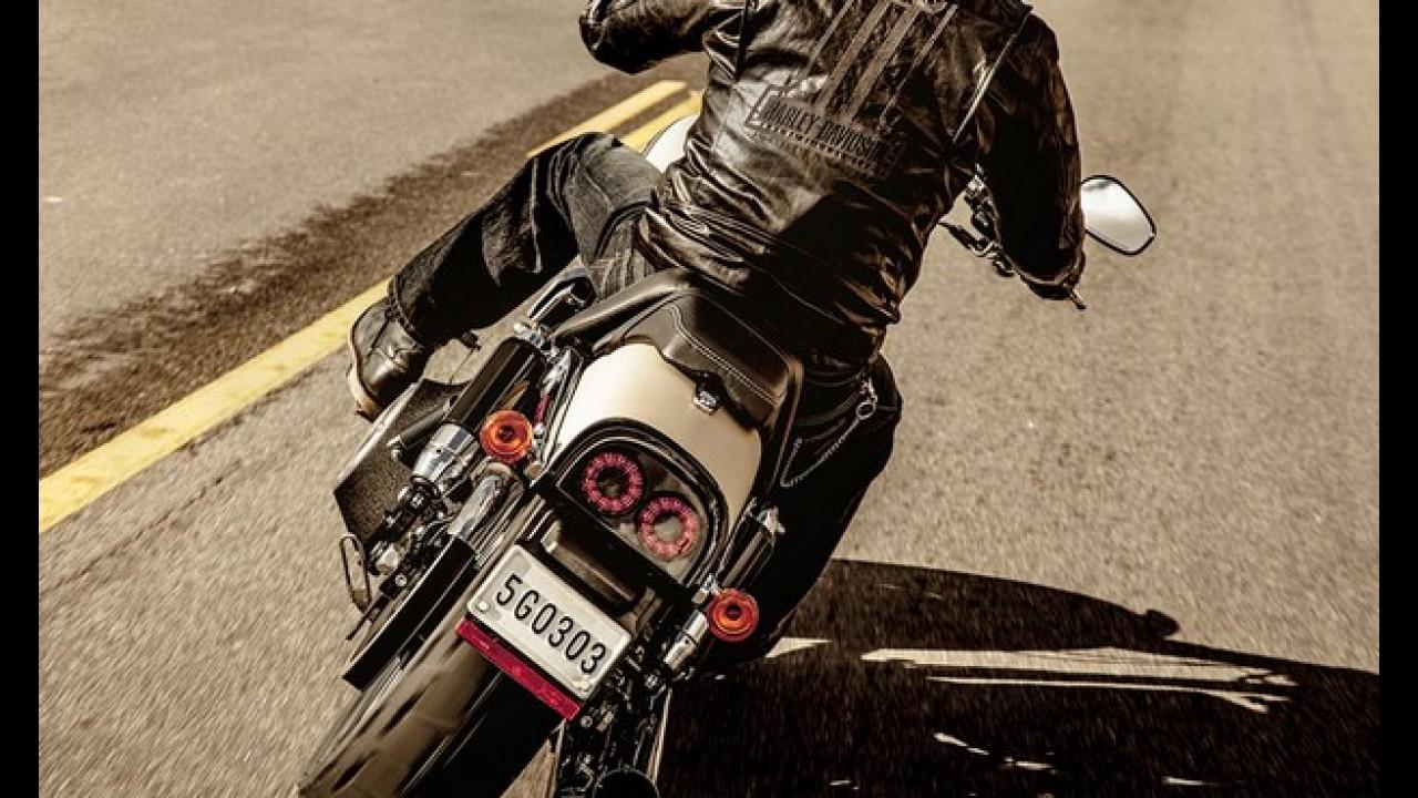 Nova Harley-Davidson Fat Bob 2014 já está à venda no Brasil por R$ 45,9 mil