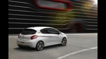Oficial: Peugeot 208 GTi será produzido em 2013 - Veja a galeria de fotos