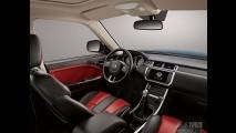 Gonow GX6 é mais um SUV chinês com visual copiado do Evoque