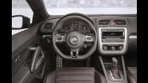 Volkswagen Scirocco ganha edição especial