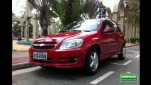 Veículos de entrada: Gol cai, Fiesta se destaca e Clio cresce em maio