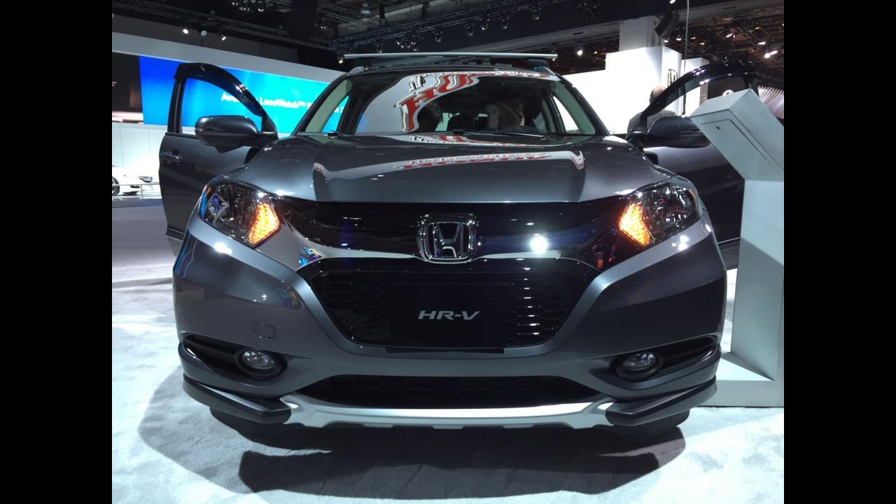 CARPLACE TV: conheça o novo Honda HR-V por dentro