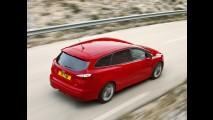 Frankfurt: Ford apresenta versão ST para carrocerias hatchback e station do Focus