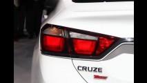 China: novo Cruze 1.4 turbo e câmbio de dupla embreagem chega neste mês