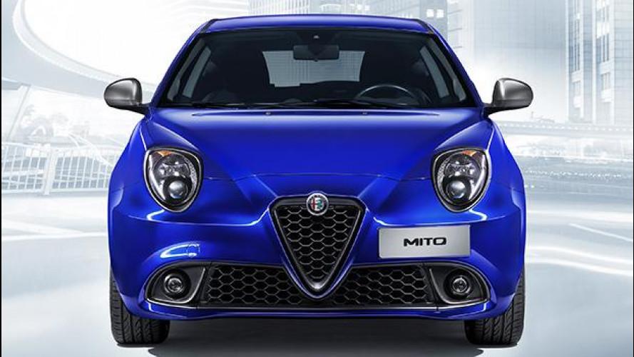 Alfa Romeo MiTo restyling, i prezzi