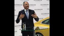Volkswagen Group, presentazione bilancio 2014