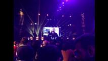 Motor Show 2014, Web Show Awards