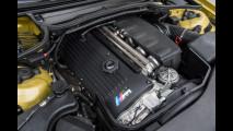 BMW M3 E46 - 40 anni di Serie 3