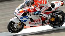 2009: Nicky Hayden, Ducati Marlboro Team