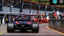 F1 - Grand Prix de Monaco 2017