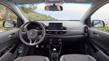 2017 Kia Picanto First Drive