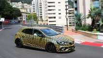Mégane 4 RS à Monaco