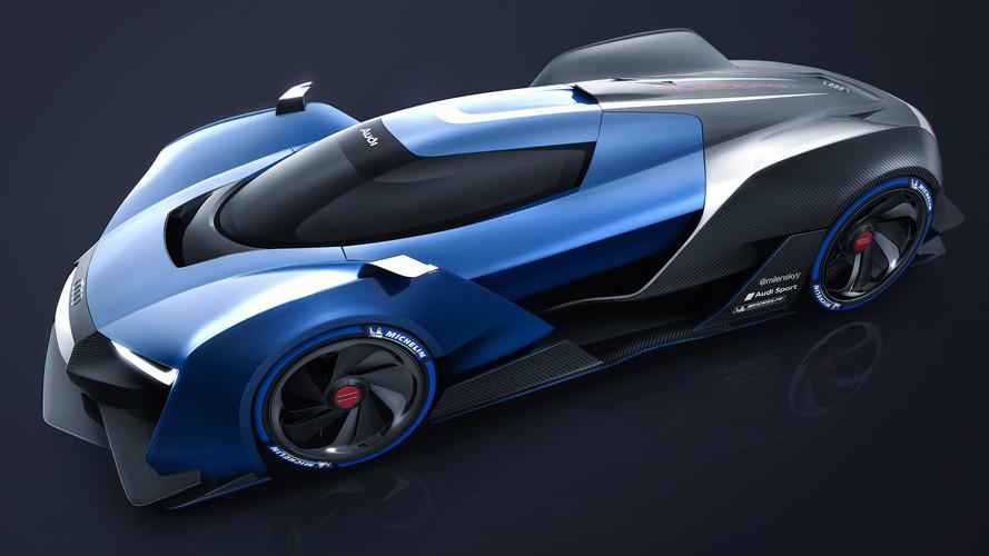 Az Audi Sport vezetője továbbra is megépítene egy hiperautót