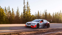 Acura At Pikes Peak 2017