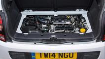 2017 Renault Twingo