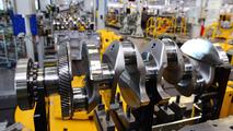 Jaguar Engine Manufacturing Center