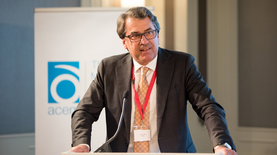 Stefan Pierer, nuevo presidente de la Asociación Europea de Fabricantes de Motos