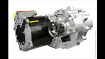 Der 490 PS starke Kreisel Evex 910e