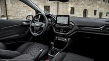 Ford Fiesta 7 Vignale (2017)
