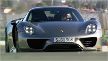 Luxus-Supersportwagen