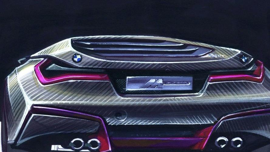 BMW trademarks trigger future model speculation - 2-Series, M7, M10