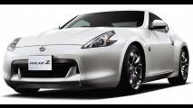 Nissan 370 Z Stylish Package