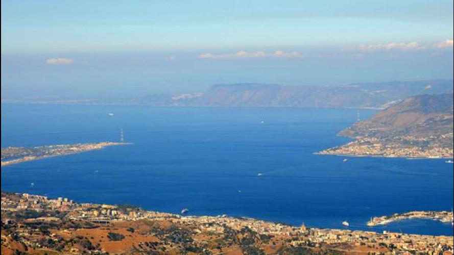 Il Ponte di Messina interessa ai cinesi?