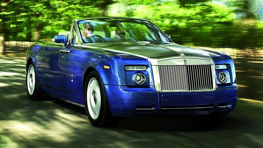 Rolls-Royce Celebrates Record 2007 Result