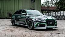 ABT Audi RS6-E