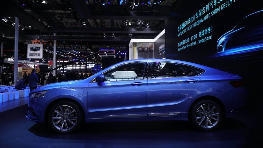 What we learned at the Beijing motor show