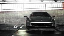 SR Project Ferrari 458 Italia Zeus, 1460, 09.05.2011