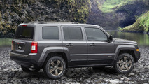 Jeep Patriot 75th Anniversary Edition