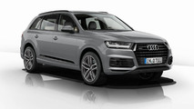 Audi Q7 gets Exclusive touches