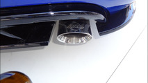 Volkswagen GTI Reignitz study, Worthersee, 07.06.2011