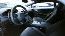 Lamborghini Huracan SV / Superleggera spied inside & out