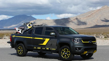 Chevrolet Colorado Performance concept