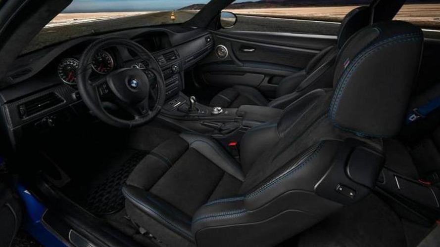 Vilner spices up BMW M3 E92 cabin