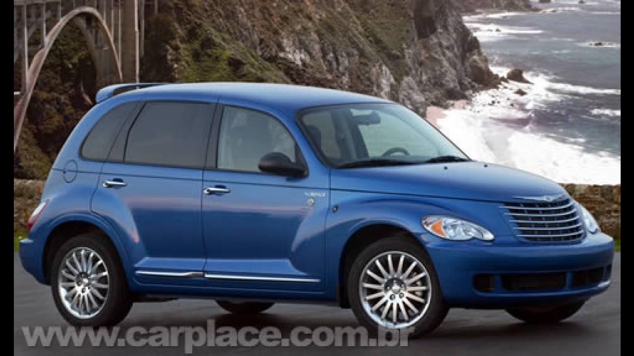 Presidente da Chrysler diz que marca vai parar de fabricar ...