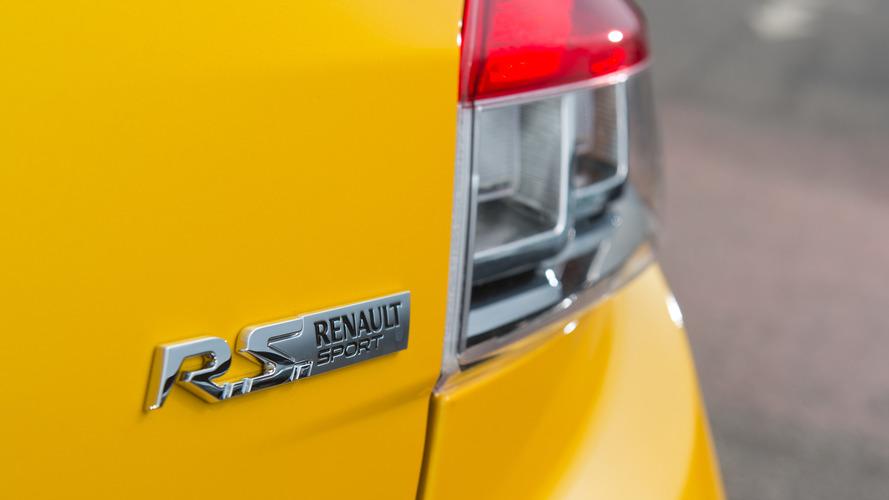 Son Megane RS, Birleşik Krallık'ta satışa çıkarıldı