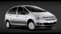 Recall para Citroën C3 e Xsara Picasso devido a problema nas luzes de freio