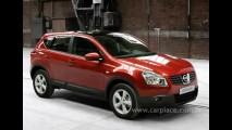 Nissan Qashqai excede expectativas e atinge 100 mil unidades vendidas