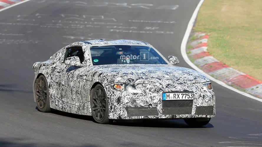 Toyota Supra'nın hibrit ünitesinde Le Mans aracından esinlenilmiş