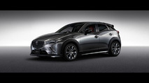 Mazda at 2017 Tokyo Auto Salon