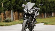 Yamaha Tracer 700 MT-07